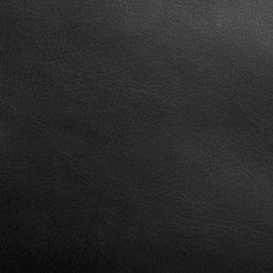 Еко-шкіра чорний глянець